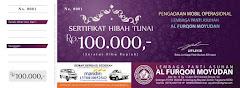 Penggalangan Dana Untuk Pengadaan Mobil Operasional Panti Asuhan