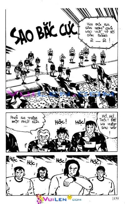 Jindodinho - Đường Dẫn Đến Khung Thành III  Tập 40 page 107 Congtruyen24h