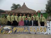 Foto Bersama Pimpinan dan Wali Kelas