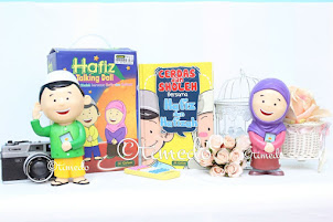 Arisan Buku Anak Online