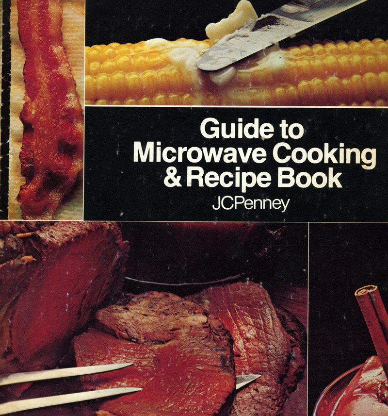 Microwave Cook Books Bestmicrowave
