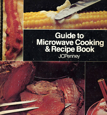 Guide to microwaving cookbook