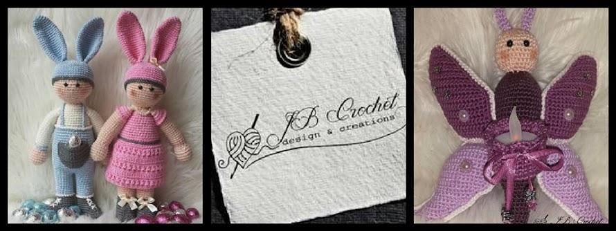JB Crochet Design & Creations