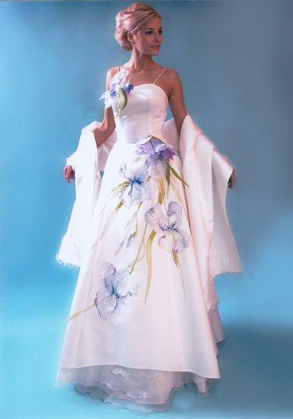 Комментарий: Блог рыжей лисицы: Красивые свадебные платья