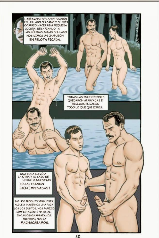 español porno jovenes desnudos