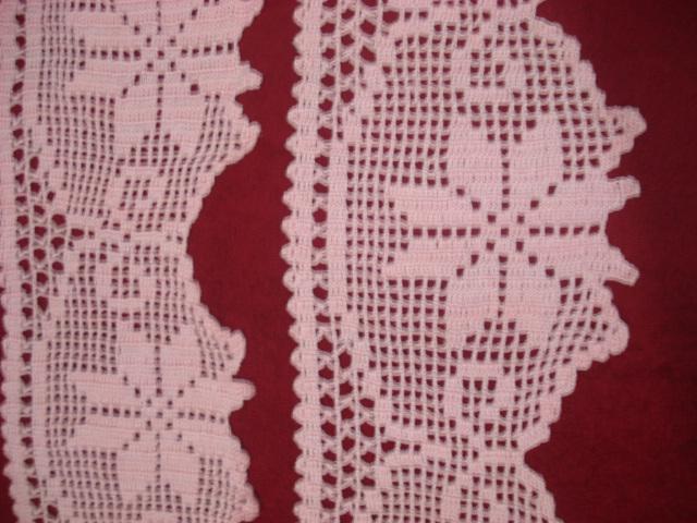 Artes Em Croche