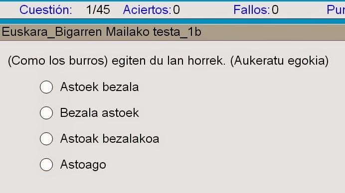 http://www.daypo.com/test-euskara_bigarren-mailako-testa_1b.html