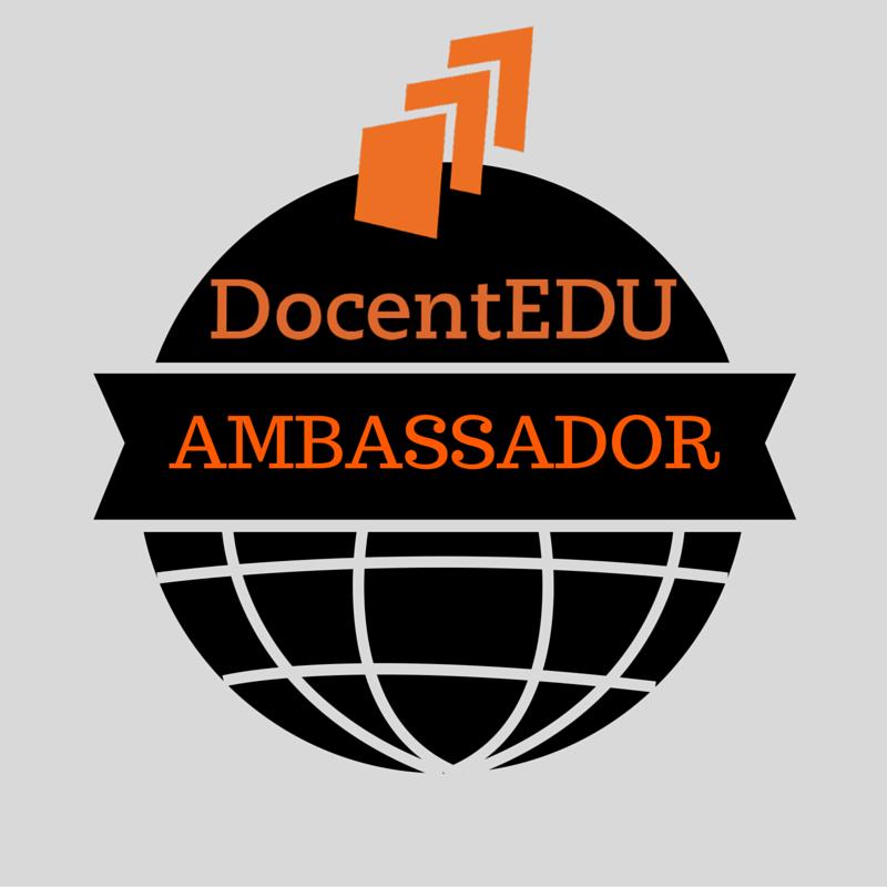 DocentEdu Ambassador