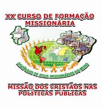 Curso de Formação Missionária