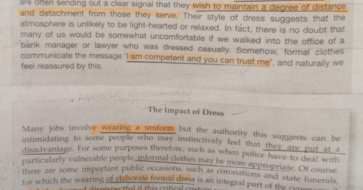 Why Professionalism Matters ~ By Richard L. Gabriel