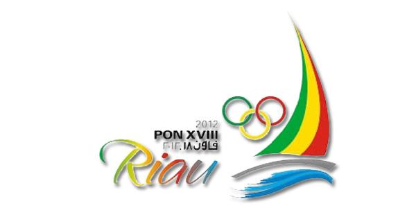 Perolehan Medali PON Riau 2012 Lengkap