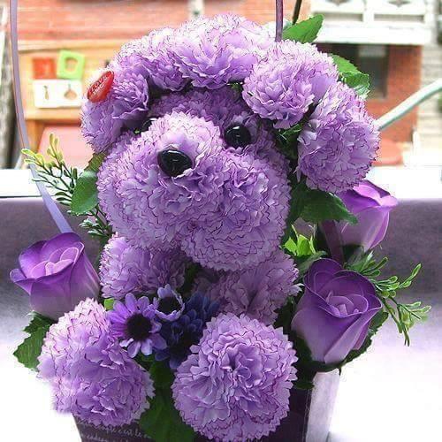 Las mas bonitas y hermosas flores y rosas animadas para - Rosas rosas hermosas ...