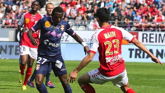 Highlights Evian 2 – 3 Reims (Ligue 1)
