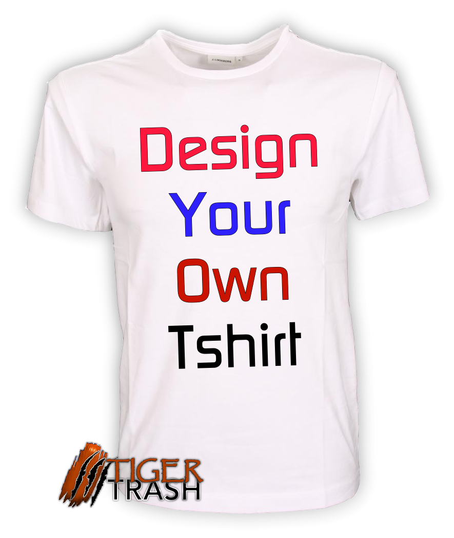 Create Your Own T Shirt - Shirts Rock