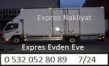 EXSPRES NAKLİYAT