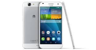 Huawei Sedang Buat Smartphone 2K?