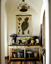 Home Interior Design Southwestern Country Style