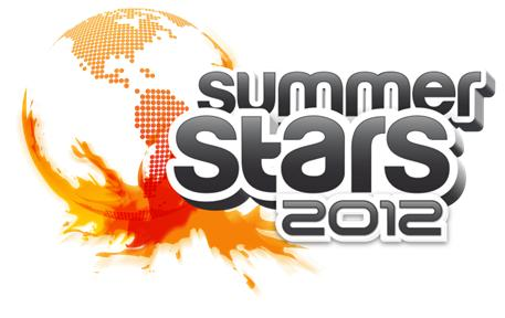 Summer Stars ? a sports game for the Xbox 360, PlayStation 3 and Wii