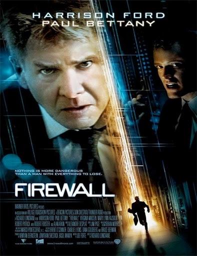 Ver Firewall (2006) Online
