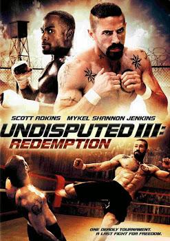 La gran pelea III: La redención