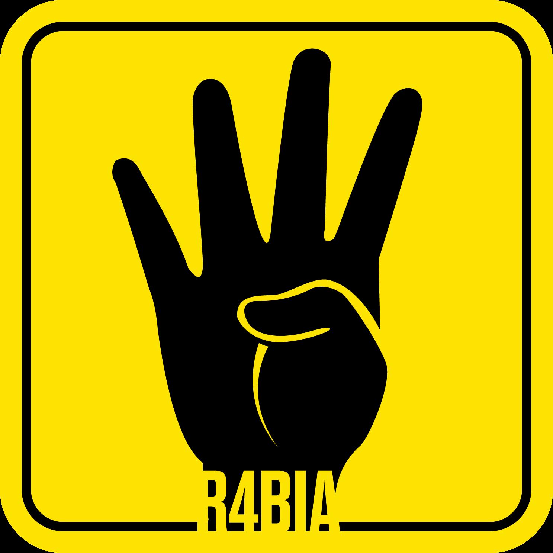 r4bia+işareti
