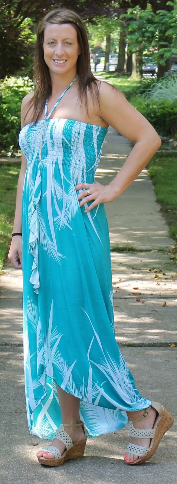 summer dress, get dressed, fashion, outfit