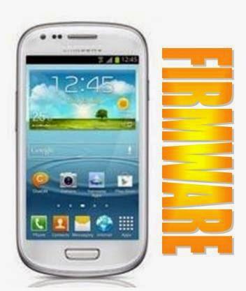 Firmware Samsung Galaxy S3 Mini GT-19180
