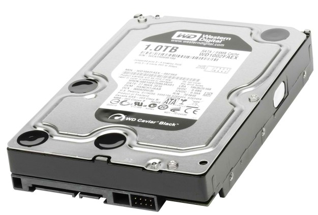 how to tell hard drive manufacturer