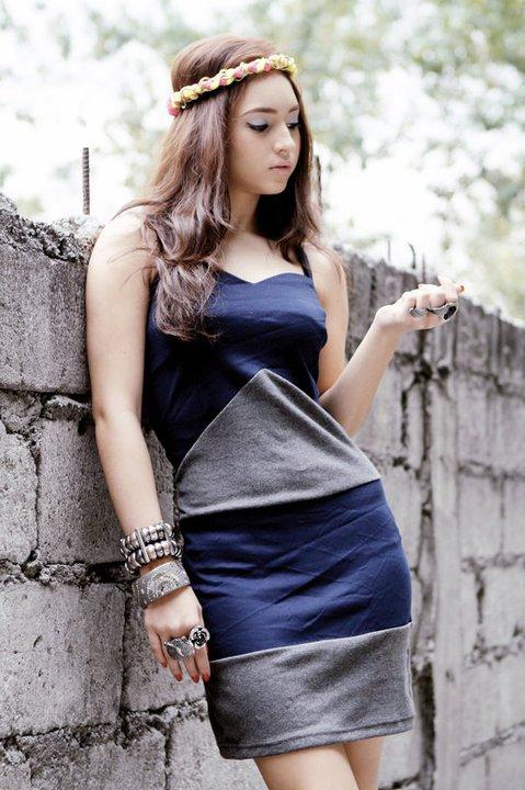 Coleen Garcia the Model