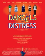 Damsels in Distress Legendado