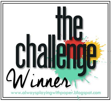The Challenge Winner