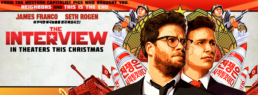 Film The Interview become the most watched video on YouTube