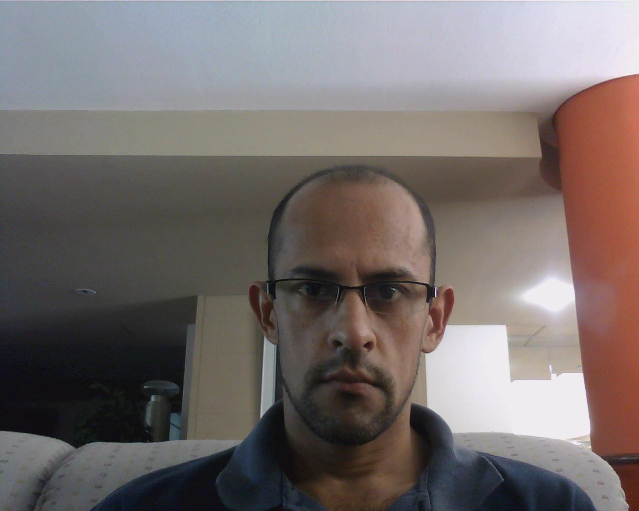 Oscar Daniel Ojeda