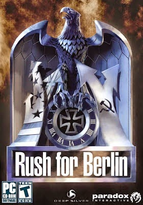 Rush For Berlin Game