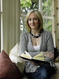 JK Rowling_successful_female_author