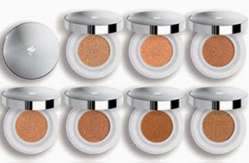 TALLER DE MAQUILLAJE ON-LINE MIRACLE CUSHION DE LANCÔME