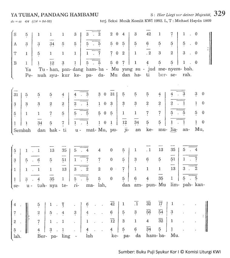 Lirik Chord Lagu Jikustik Puisi: Lirik Dan Chord Lagu Ya Tuhan, Pandang HambaMu