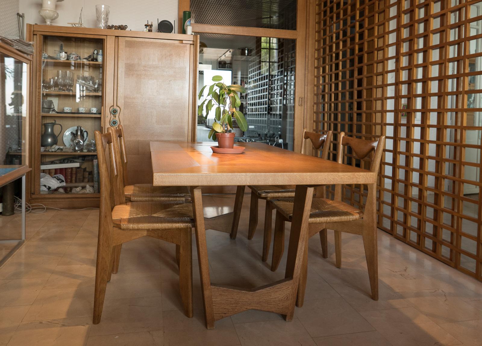 les meubles votre maison des designers guillerme et chambron interieurs votre maison. Black Bedroom Furniture Sets. Home Design Ideas