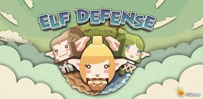 Elf Defense (Free)