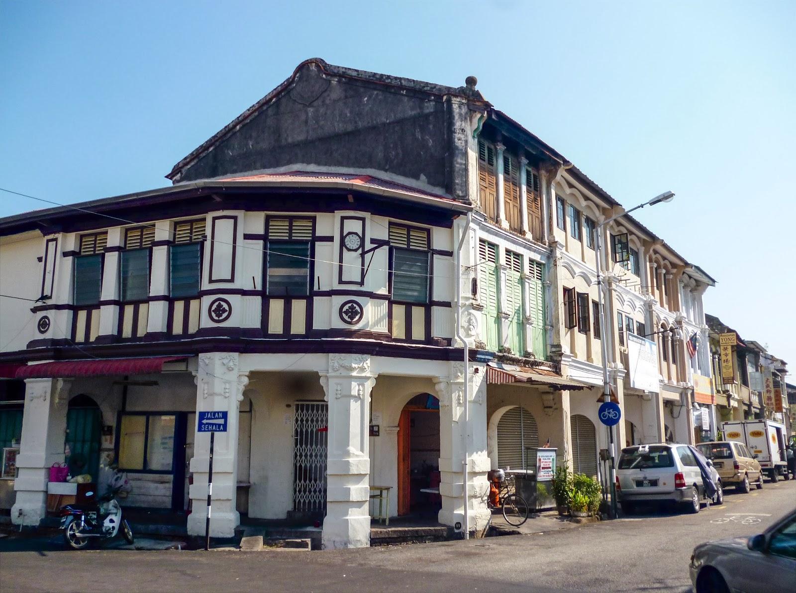 Kathleen serge et phuket malaisie for K architecture kathleen cuvelier