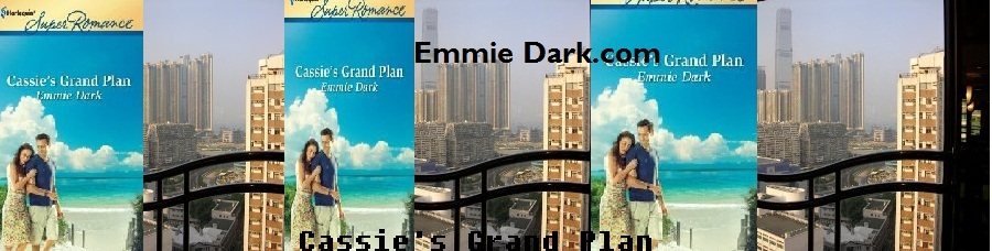 Emmie Dark - Author Page