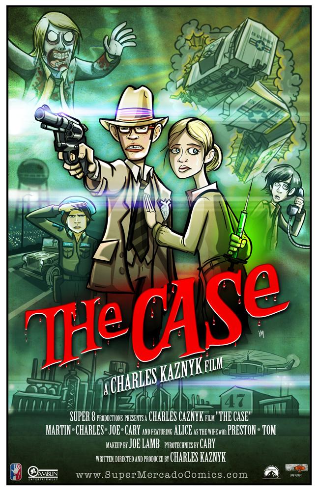 The Case movie