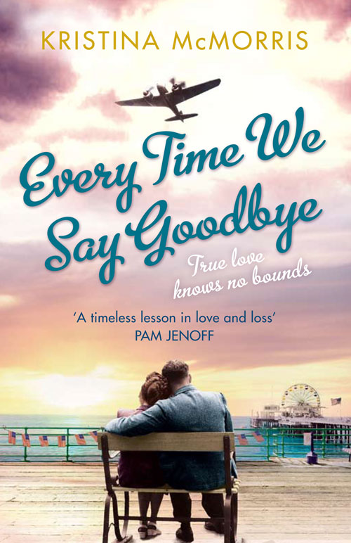 until i say goodbye book review