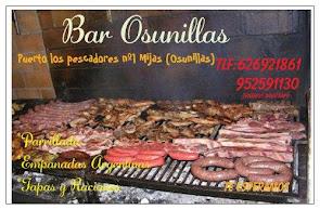 Bar Osunillas