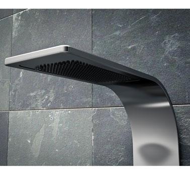 Душевая система The Shelf Shower от Brett Fuerst