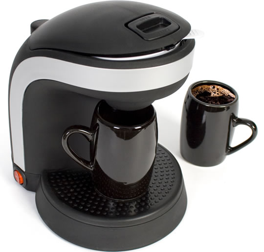 Coffee Maker Maintenance Tricks ~ All-INFORMATIONZ