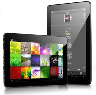 Tablet Android Murah Cube U 30GT