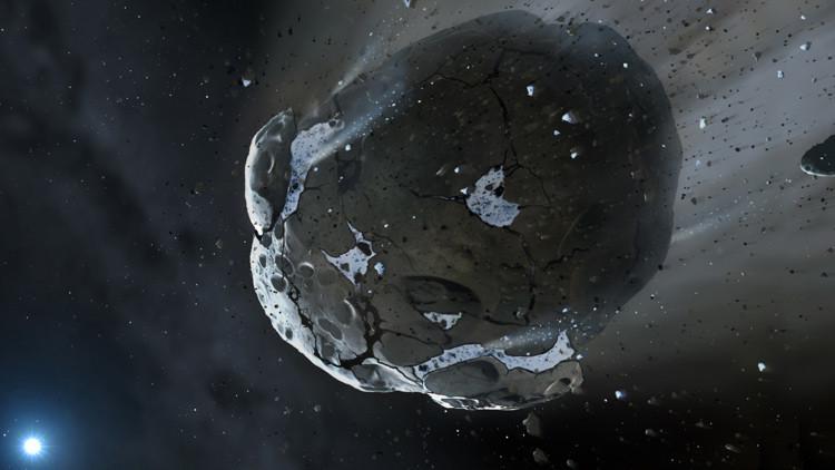 Asteroide peligroso