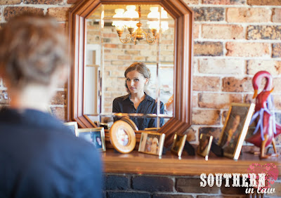 Wedding Hair and Makeup Artist Sydney  - Vintage Sydney Wedding