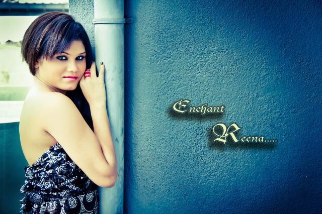 Enchant Reena Latest Hot Photo Collection  12